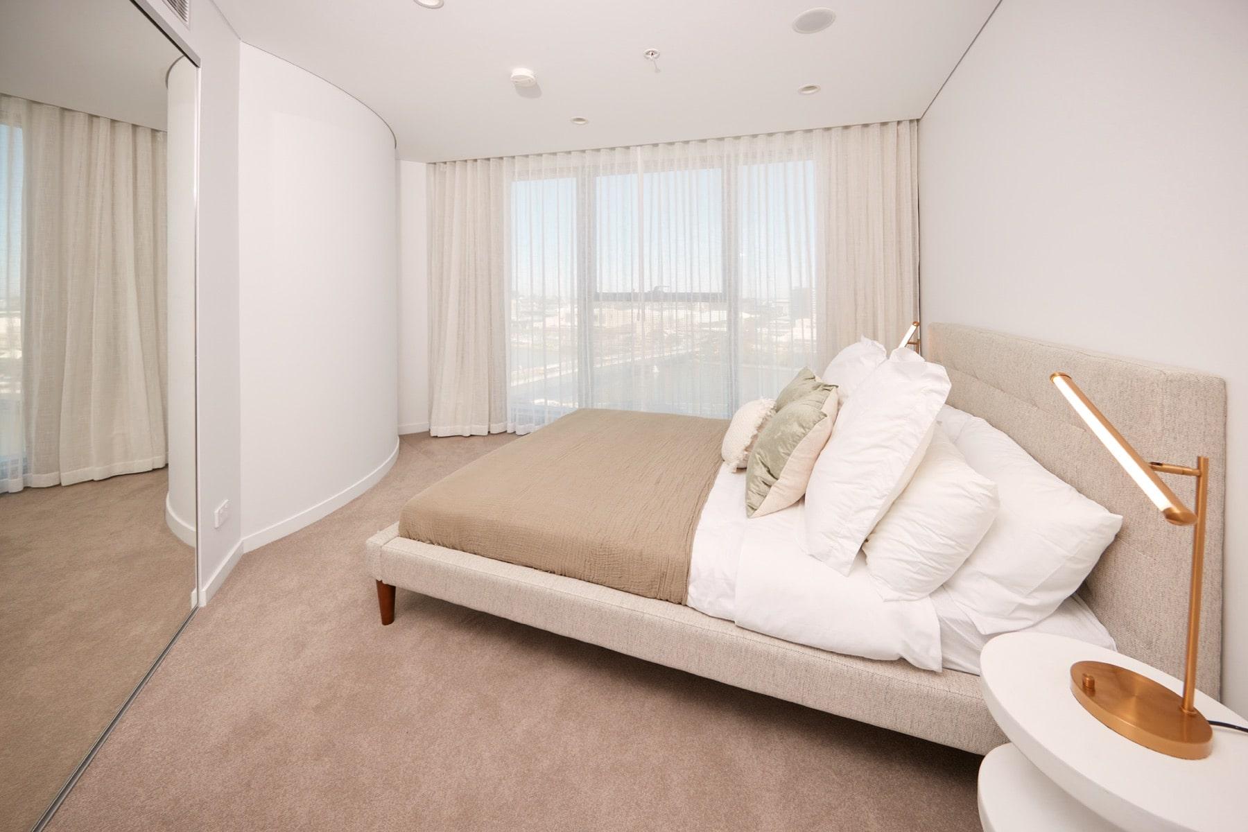 2 Bedroom - Bedroom 2