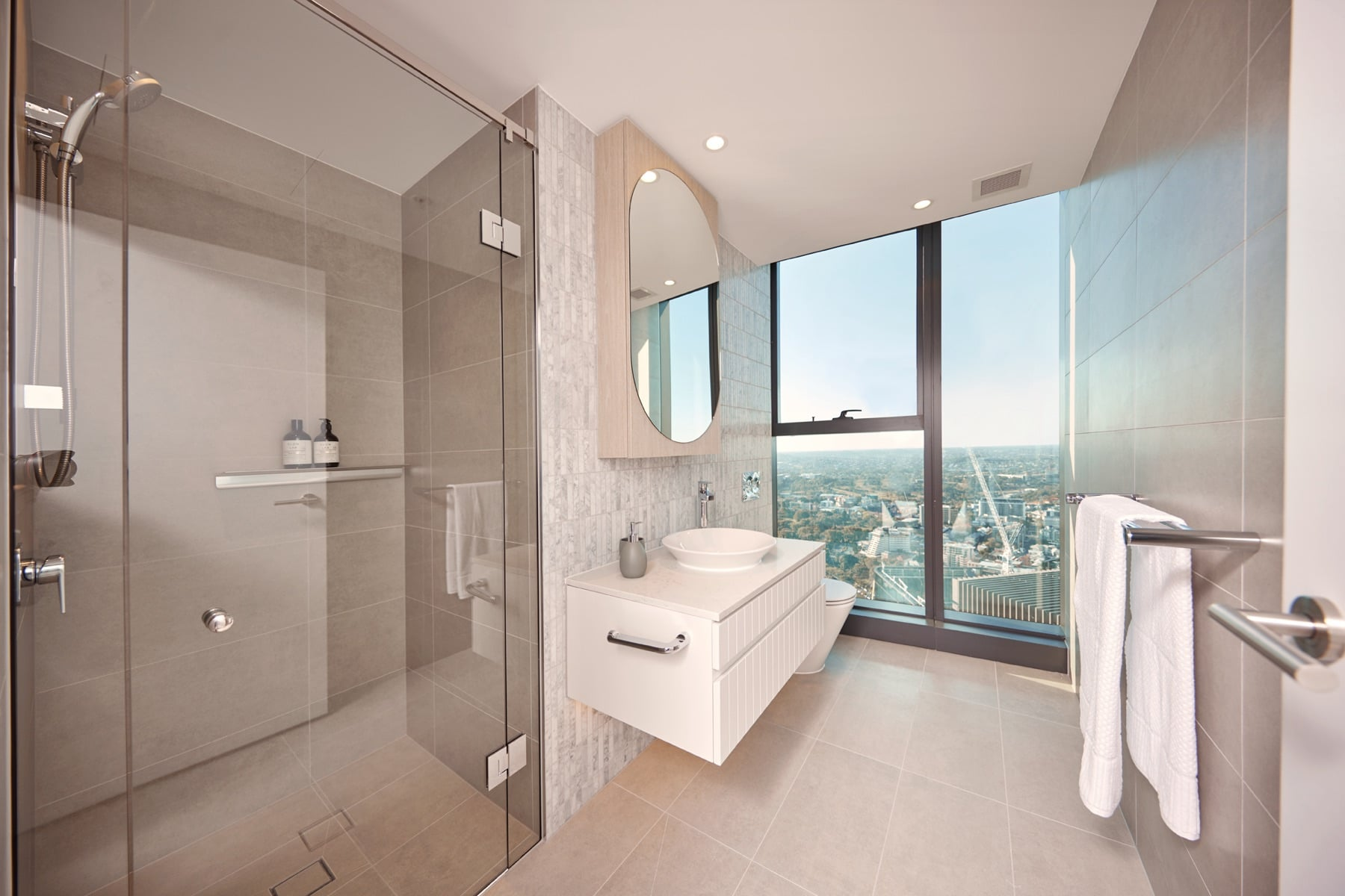 3 Bedroom Bathroom